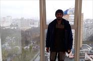 Установка балкон