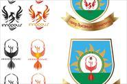 Лого, символика, геральдика, айдентика