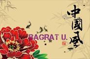 Каллиграфическая графика (китайский язык)