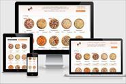 Интернет магазин Пиццерия