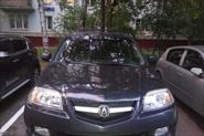 автомобиль ACURA MDX 2005
