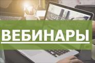 Подготовка вебинаров