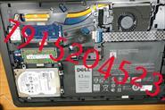 Модификация ноутбука DELL
