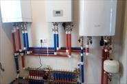 Отопление , водоснабжение , канализация