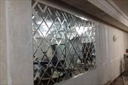 Изделия из стекла и зеркал