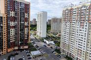 Виды на Москву и область с высоких этажей