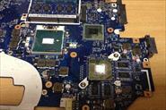 Ремонт Acer 5551