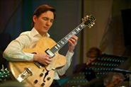 Олег Максимов - джазовый гитарист