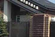 Установка кондиционеров в загородном особнеке