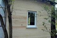 Частный дом Тарасовка