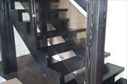 Лестницы (изготовление и монтаж)
