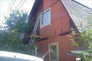 Покраска дачного дома.