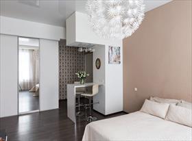 Фотосессия квартиры для аренды