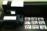 Обработка и печать фотографии