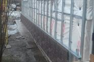 Реконструкция дома с наружней и внутренней отделкой