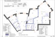 Перепланировка и технический проект квартиры