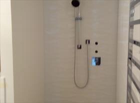 ванные комнаты и душавые