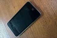 Замена АКБ Ipod Touch 3G