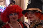 Шляпник и Красная Королева