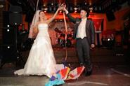 Шоу-прорамма на свадьбу