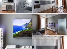 Интерьерная фотосъёмка квартир –краткий обзор