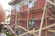 Строительство часного дома