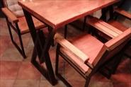 Мебель в стиле лофт!