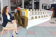 Проекты электроснабжения торговых павильонов в торговых центрах Москвы и Подмосковья