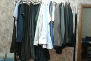 Глажка мужской одежды:рубашки, пиджаки, брюки, джинсы.