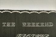 Вышивка(декоративные строчки,шрифты)