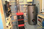 монтаж, пусконаладка системы водоснабжения и отопления котеджа