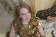 Это Я!) Меня зовут Виктория!)))