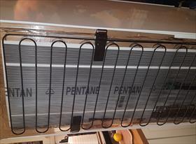 Встроенный холодильник hotpoint-ariston