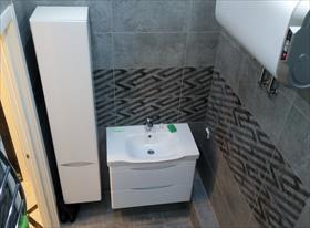 Ремонт в ванных комнатах