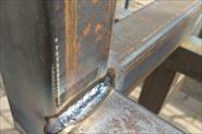 Каркас для мебели из металлического профиля