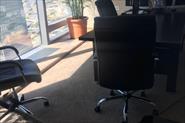 Уборка офисе ..