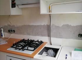 Подключение стиральных и посудомоечных машин, газовых плит, варочных панелей, духовых шкафов, газовых водонагревателей