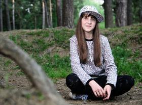 Подростковая фотосессия