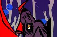 опаснее сказки. красная шапочка и волк.