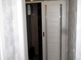 Дверь-купе, межкомнатные двери, порталы