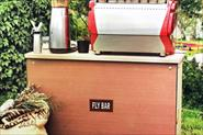 Выездной Кофейный бар