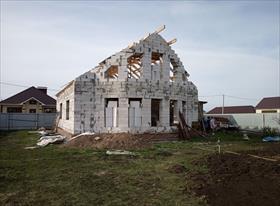 Строительство дома и другое.