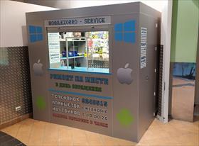MobileZorro - Service