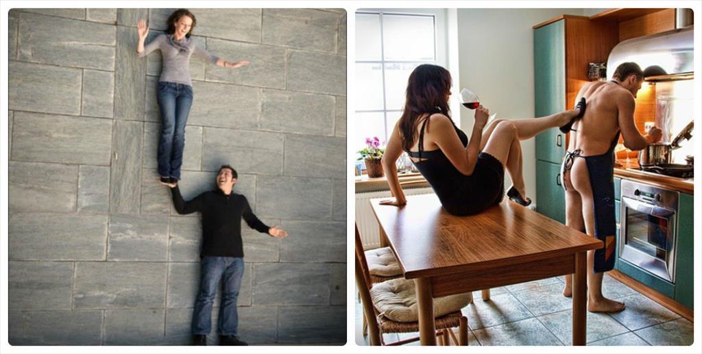 идеи для фотосессии для девушек дома